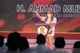 Gerindra Sultra konsolidasi perkuat mesin partai pada momen HUT ke-13