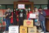 Terjang banjir, Pertiwi Semarang salurkan bantuan langsung ke warga terdampak