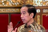 Presiden Jokowi: Pemerintah daerah jangan hanya imbau masyarakat pakai masker