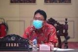 Mendagri tunjuk Edwin Silangen sebagai pelaksana harian Gubernur Sulawesi Utara