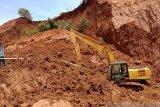 Pekerja tambang di Kolaka meninggal tertimbun tanah