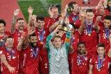 Bayern Munich rebut gelar Piala Dunia Klub setelah kalahkan Tigres 1-0