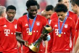 Bayern perpanjang dominasi Eropa di ajang Piala Dunia Klub