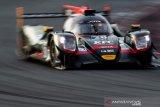 Pebalap Sean Gelael Start di posisi keempat pada ajang Asian Le Mans Series
