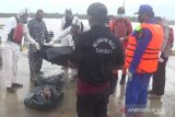 Tim SAR gabungan temukan tiga jasad setelah kapal tanker meledak