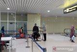 Sarana pendukung Bandara YIA siap sambut WNA