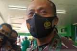 Flash... Personel Satgas Apter TNI ditembak KKB di Intan Jaya