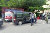 Dishub Gunung Kidul intensifkan pemeriksaan kendaraan luar DIY