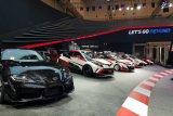 Toyota sebut relaksasi PPnBM bakal dongkrak industri otomotif
