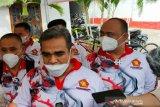 Sekjen Gerindra meminta kader di Sultra perkuat konsolidasi partai