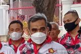 Gerindra: aksi bom bunuh diri di gereja Makassar bentuk sikap intoleran