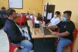 Gadaikan mobil sewaan, oknum notaris di Purwokerto ditangkap