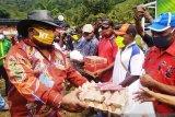 Wagub Papua minta SKPD terkait bantu tangani banjir di Keerom