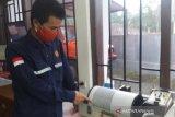Aktivitas gempa  vulkanik Gunung Sindoro meningkat