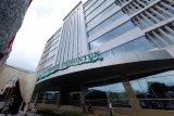 Gedung 8 lantai RSUD Tidar diberi nama