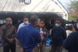 KPI minta LPP berikan informasi penangan bencana gempa Sulbar