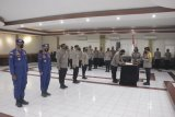 Kapolda Sulut lantik Achmad Yani dan Prabowo