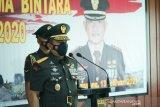 Pangdam XIII/Merdeka lantik 279 prajurit TNI