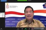 Jubir: Vaksinasi COVID-19 kepada 181,5 juta penduduk Indonesia tergantung ketersediaan vaksin