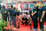 Bupati Kotim apresiasi hotel bantu UMKM 'naik kelas'
