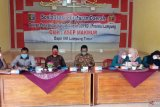DPRD Provinsi Lampung minta petani melapor jika pupuk subsidi langka