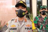 Kasus dugaan oknum polisi pukul ASN Bartim tetap diproses