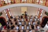 MUI Ogan Komering Ulu perbolehkan tarawih di  masjid selama Ramadhan
