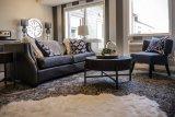 Tips mendekorasi ruangan  dengan karpet