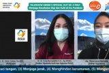 Dokter RSUI beri tips tangani 'mask acne' akibat penggunaan masker