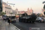 Militer Myanmar janjikan pemilu baru