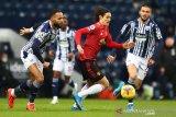 Manchester United bahas perpanjangan kontrak Edinson Cavani