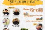 ONF luncurkan e-book makanan ramah iklim dan 39 resep Gorontalo
