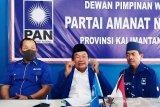 Diran tegaskan ketua DPD PAN se-Kalteng ditentukan ketua umum