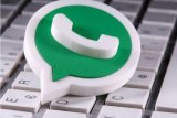 WhatsApp lakukan uji coba fitur log out