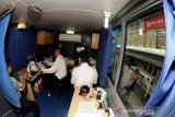 Polda Metro Jaya buka lima gerai SIM Keliling pada Jumat
