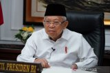 Wapres Ma'ruf Amin minta K/L konsolidasikan anggaran untuk Papua dan Papua Barat