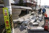 10 tahun  Jepang berduka atas korban gempa Fukushima
