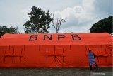 BNPB mencatat 919 bencana di Tanah Air hingga 26 Maret 2021