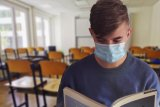 Panduan terbaru pakai masker dari CDC