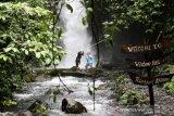 Wisata Air Terjun Telunjuk Raung Banyuwangi