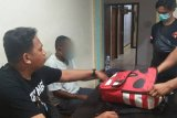 Polisi masih periksa calon penumpang pembawa ganja ke Biak