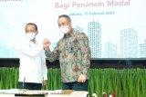 BKPM dan BNI kerja sama fasilitasi investasi ke dalam dan luar negeri