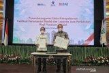 Dirut Bank BNI paparkan sinergi dengan BKPM guna permudah investasi