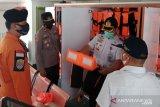 Cuaca buruk, UPP gabungan Baubau inspeksi kesiapan kapal antarpulau