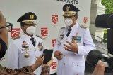 KPK ingatkan Gubernur Kaltara Zainal Paliwang penuhi komitmen antikorupsi
