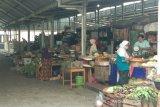 Dua pasar rakyat di Sedayu ditutup sementara untuk disinfeksi