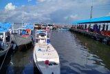 Gelombang di Selat Makassar bisa mencapai 2,5 meter