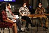 Asal efektif, DPRD Jateng siap dukung penganggaran penanganan COVID-19