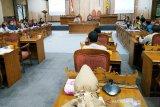 Komisi I DPRD Kotim rekomendasikan peninjauan lapangan polemik lahan PT BSK