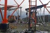 KKB kembali bakar BTS Palapa Ring di Kabupaten Puncak